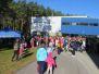 9. Kolme koolimaja jooks