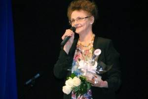 Margit Schmidt