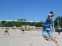 56. Pärnumaa suvemängude rannavõrkpall