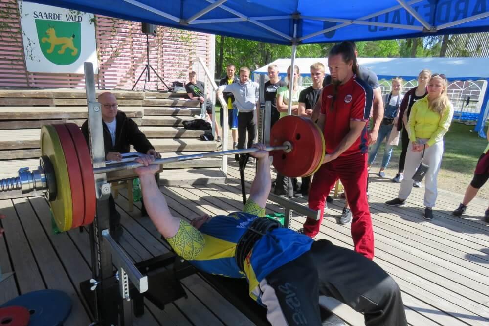 2016-05-22 Pärnumaa VIII MV lamades surumises 07