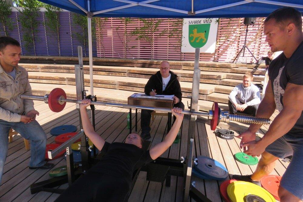 2016-05-22 Pärnumaa VIII MV lamades surumises 09