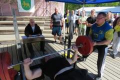 2016-05-22 Pärnumaa VIII MV lamades surumises 05