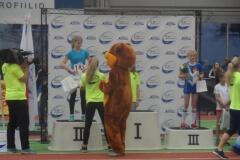 TV10 OS Grethe Karoline Kaljaste 60m II koht